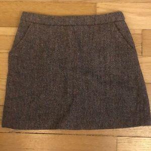 Mini H&M skirt